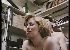 vintage porn ass