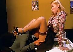 free Boss vintage porn